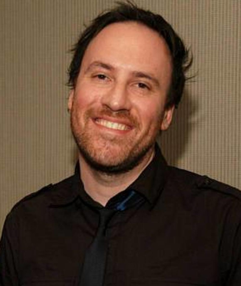 Photo of Andrew Hollander