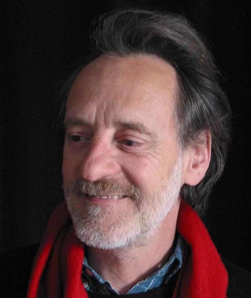 Photo of François Séguin