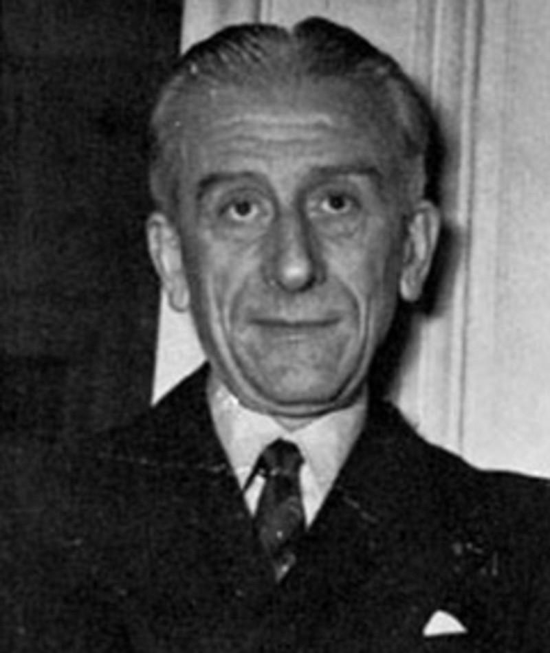 Photo of Raymond Bernard