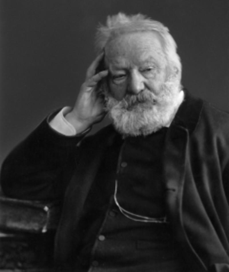 Photo of Victor Hugo