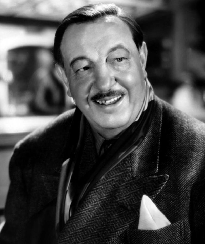 Photo of Harry Baur