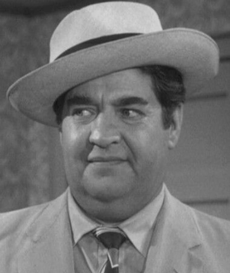 Photo of Stanley Adams