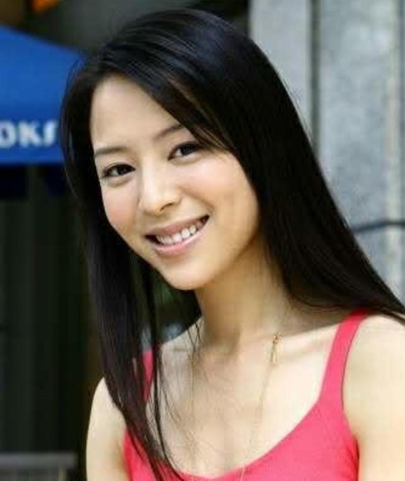 Photo of Zhang Jingchu