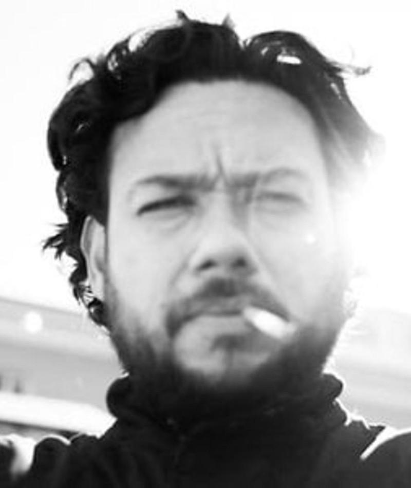 Photo of Alejandro Martínez