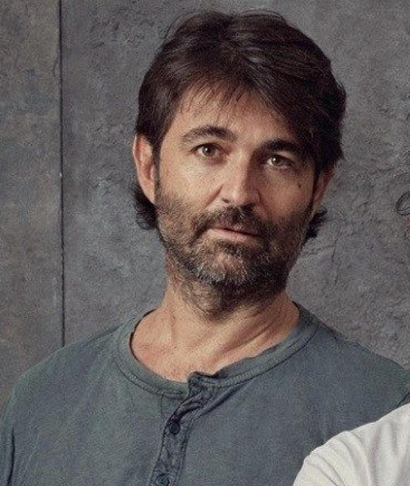 Photo of Alberto de Toro