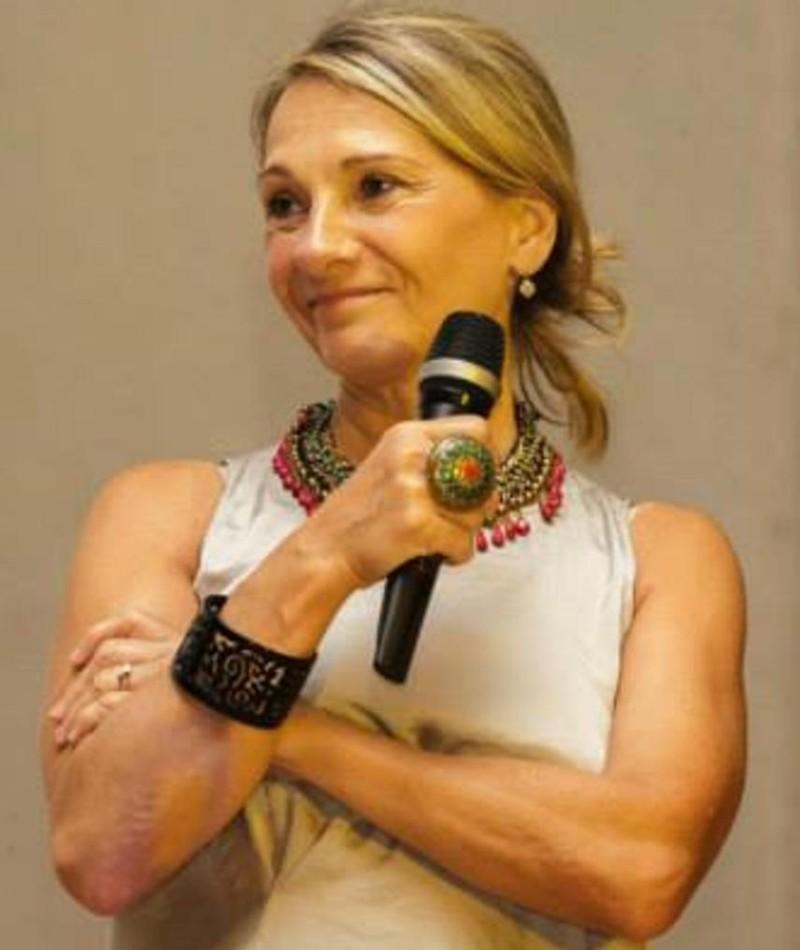 Photo of María Clara Notari