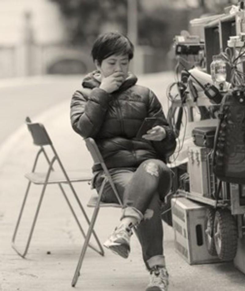 Photo of Subi Liang