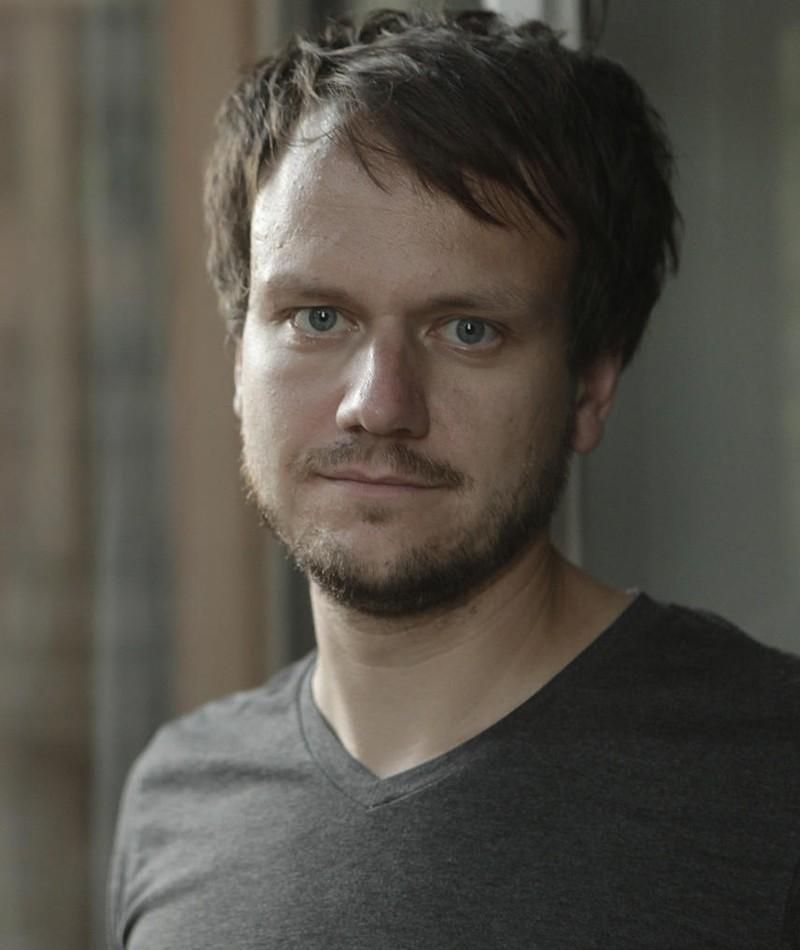 Photo of Benjamin Quabeck