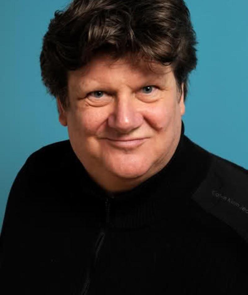 Photo of Michel La Veaux
