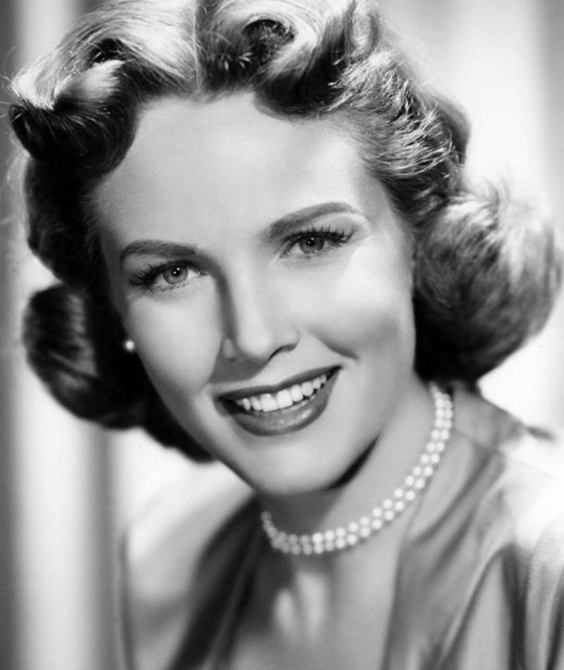 Photo of Barbara Britton