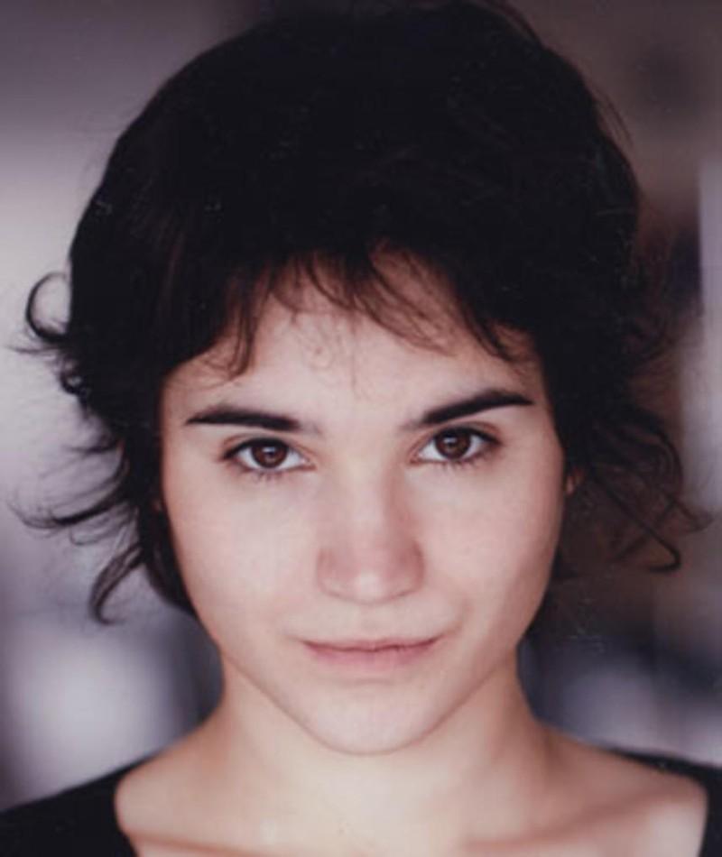 Photo of Morgane Hainaux