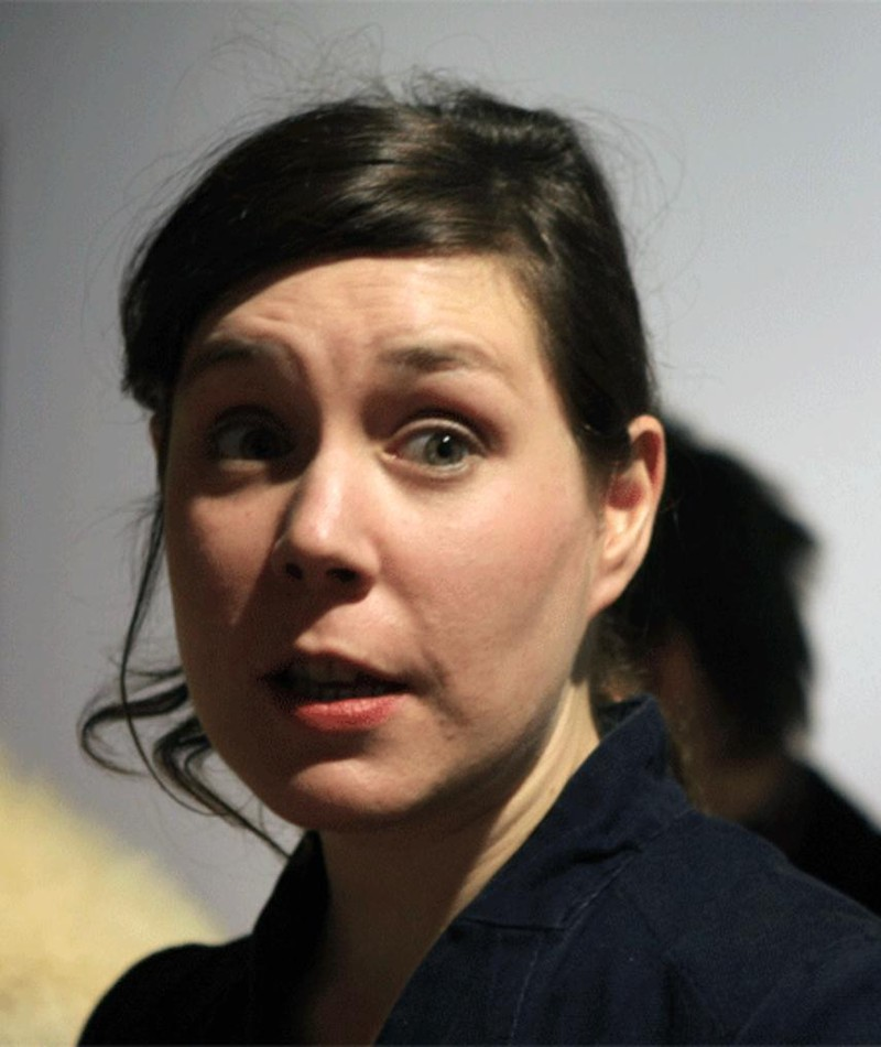 Photo of Joanna Grudzinska