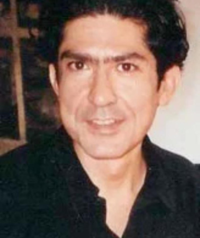 Photo of Claudio Martínez