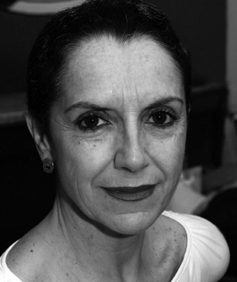 Photo of Teresa Nieto