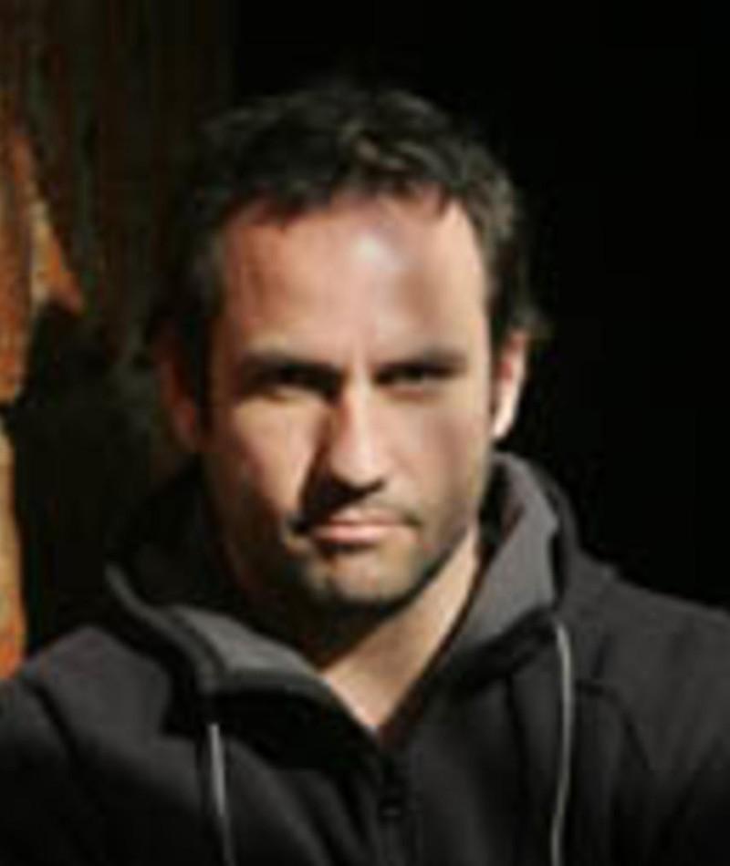 Photo of Sebastián Moreno