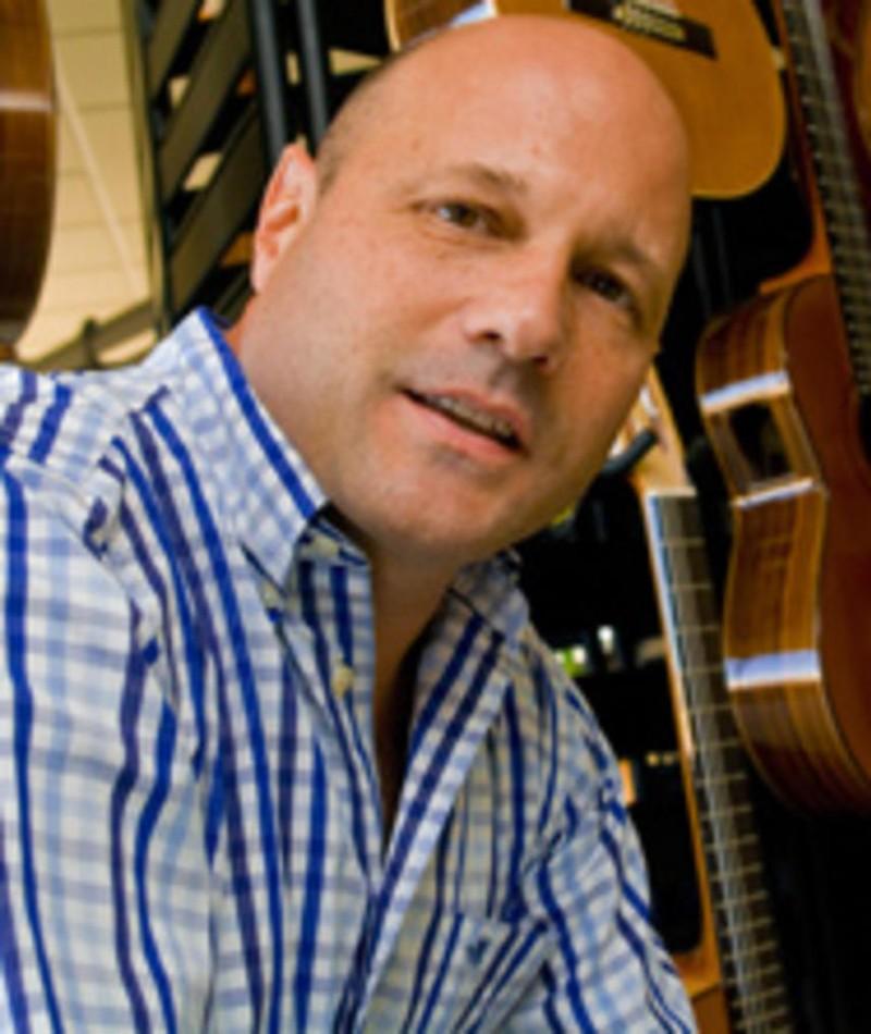 Photo of Manuel Rodríguez
