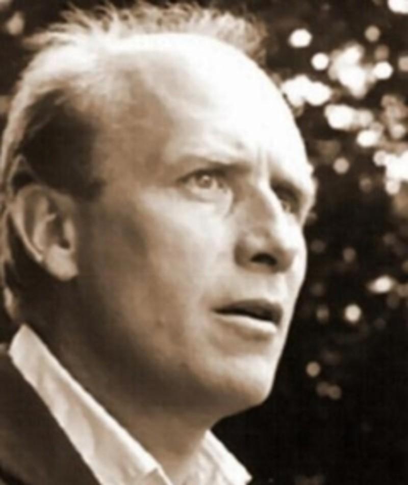 Photo of Albert Lamorisse