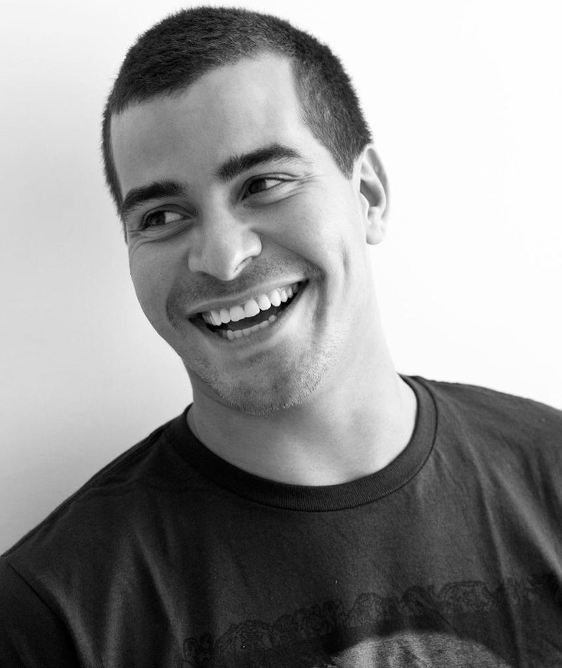 Photo of Thiago Martins