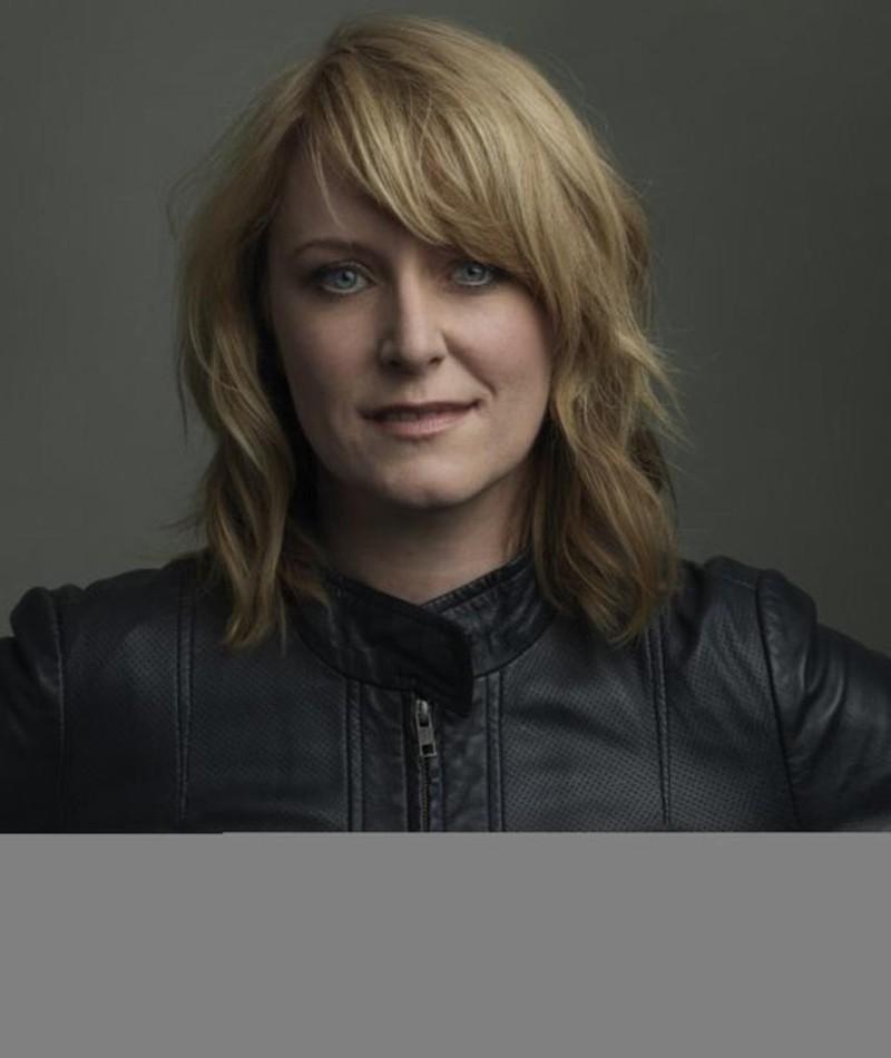 Photo of Susan Prior