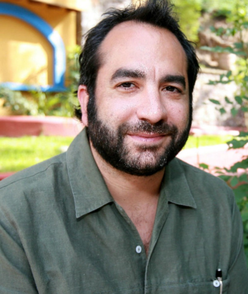 Photo of Eugenio Caballero