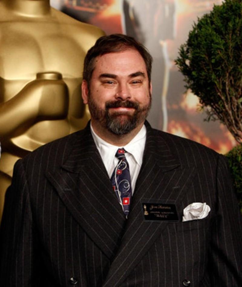 Photo of Jim Reardon