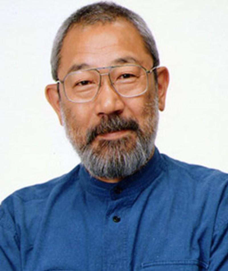 Photo of Tsunehiko Kamijô