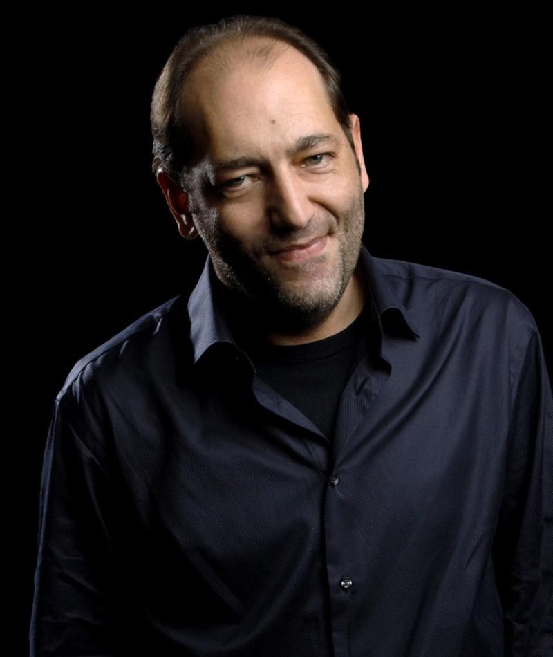 Photo of Tomás del Estal