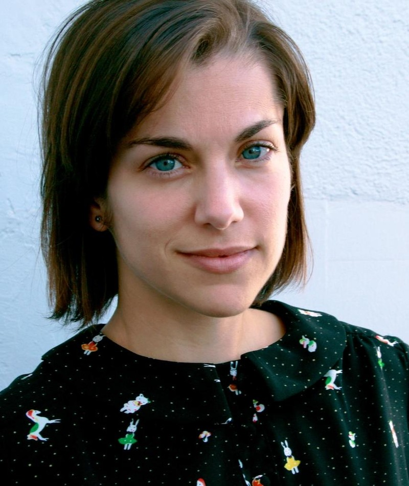 Photo of María Zamora