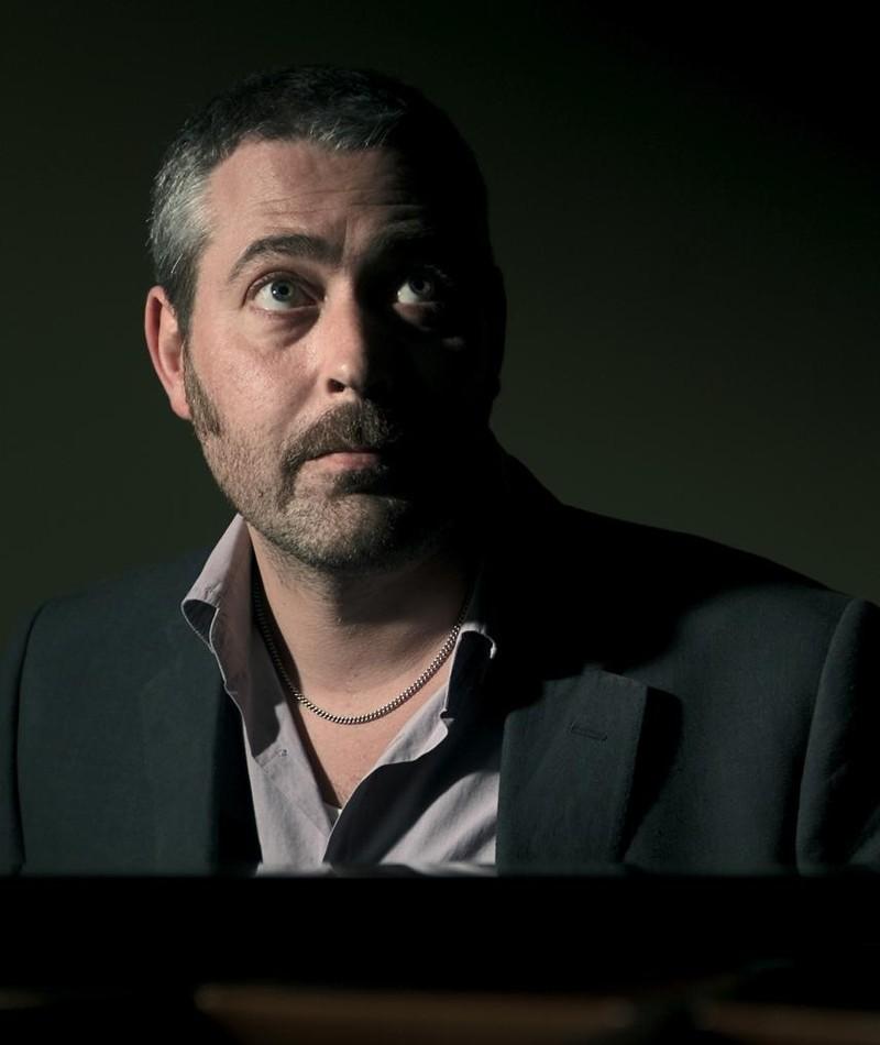 Photo of Stuart Staples