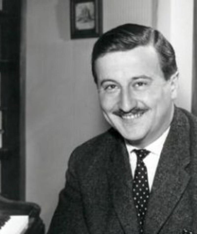 Photo of Rolf A. Wilhelm