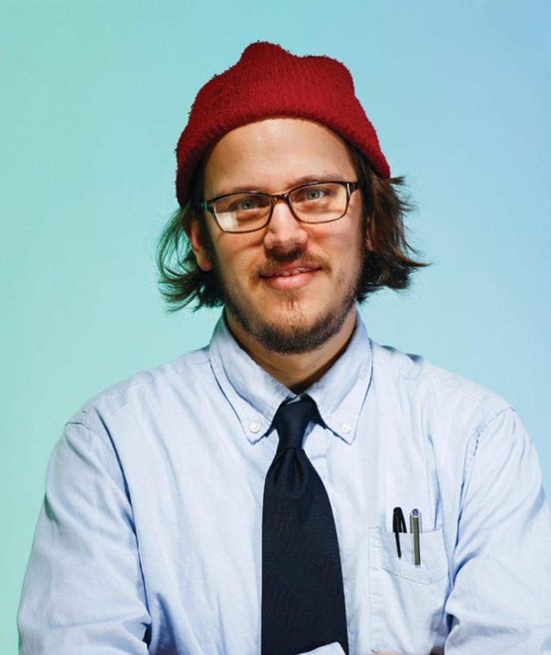 Photo of Jeff Buchanan