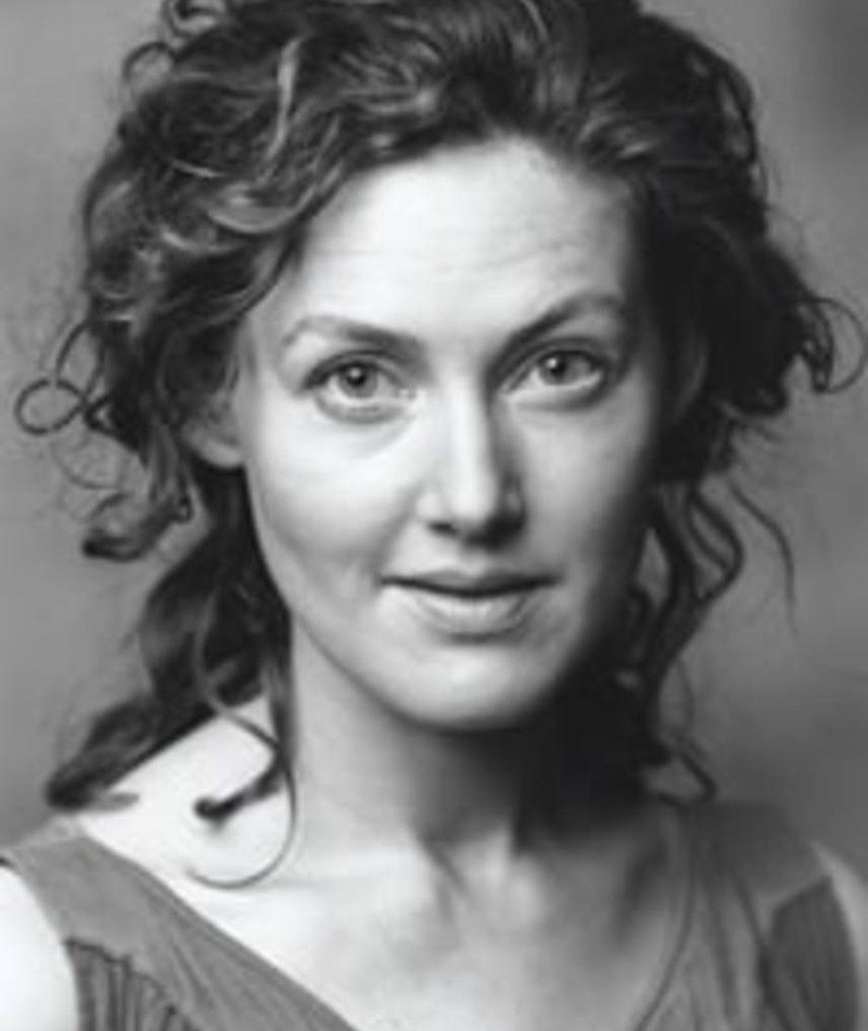 Photo of Emma Cleasby