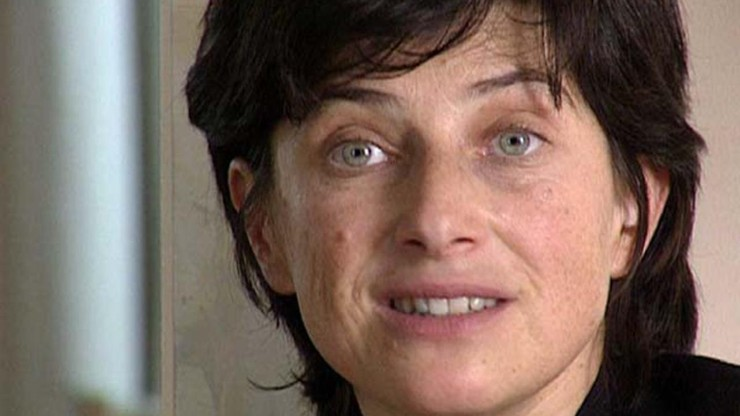 Chantal Akerman By Chantal Akerman