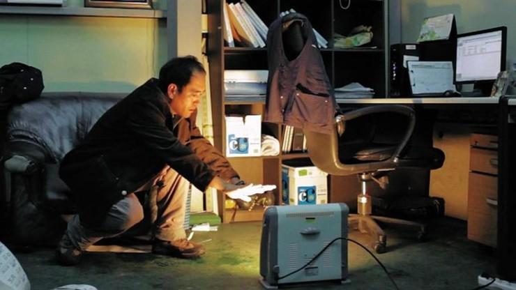 Anywhere in Seoul, 2010