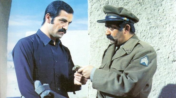 Sadegh, the Kurd