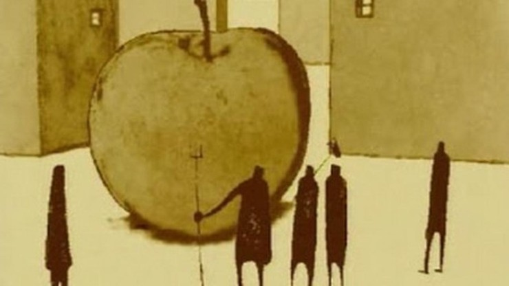 The Apple Incident