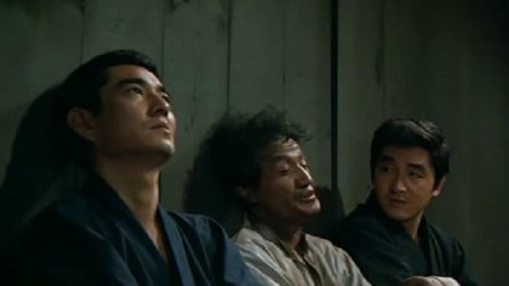 Hishakaku and Kiratsune - A Tale of Two Yakuza