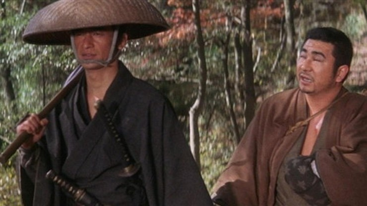 Zatoichi 12: Zatoichi and the Chess Expert