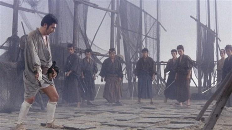 Zatoichi 11: Zatoichi and the Doomed Man