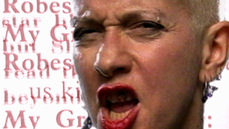 Who's Afraid of Kathy Acker?