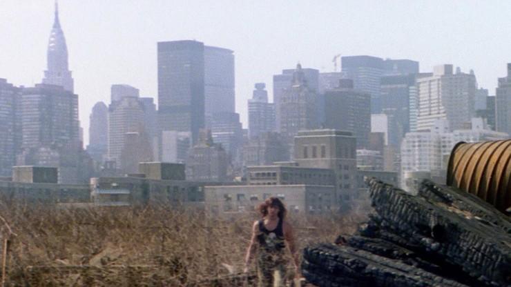 Fuga del Bronx