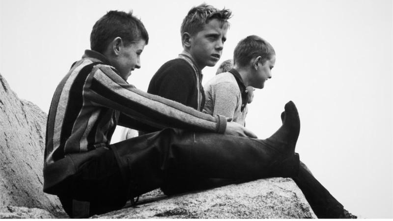 The Children of Fogo Island
