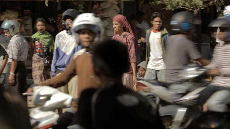 Atambua 39° Celsius