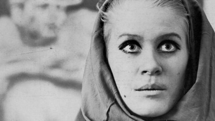 I Remember Lena Svedberg