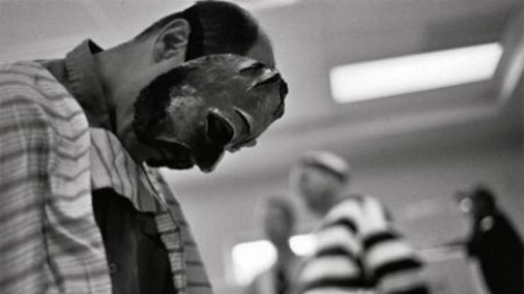 Shakespeare Behind Bars