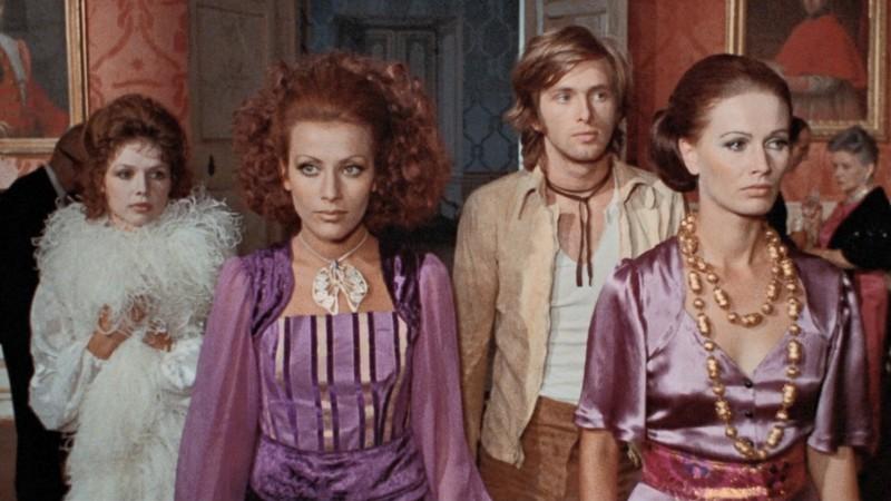 Queens of Evil (1970)   MUBI