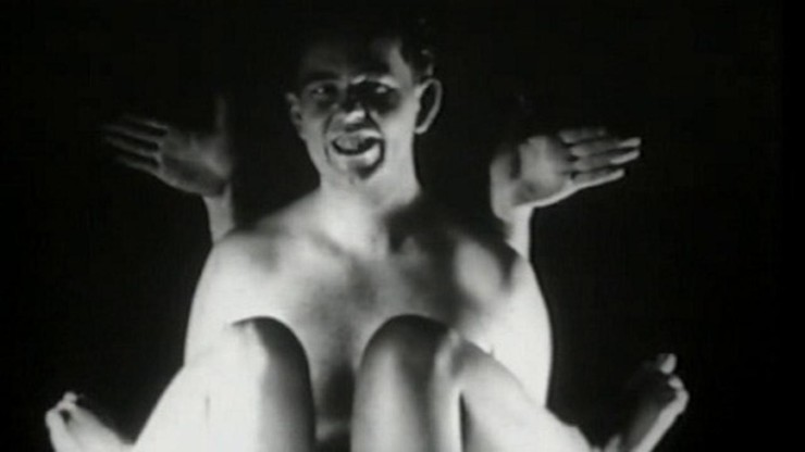 Filme von Peter Weiss