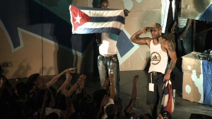Viva Cuba Libre: Rap Is War