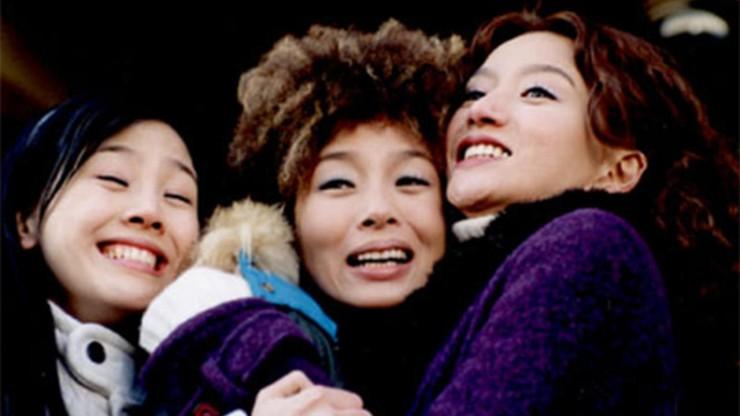 Oh! Lala Sisters