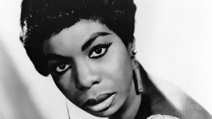 Nina Simone: The Legend